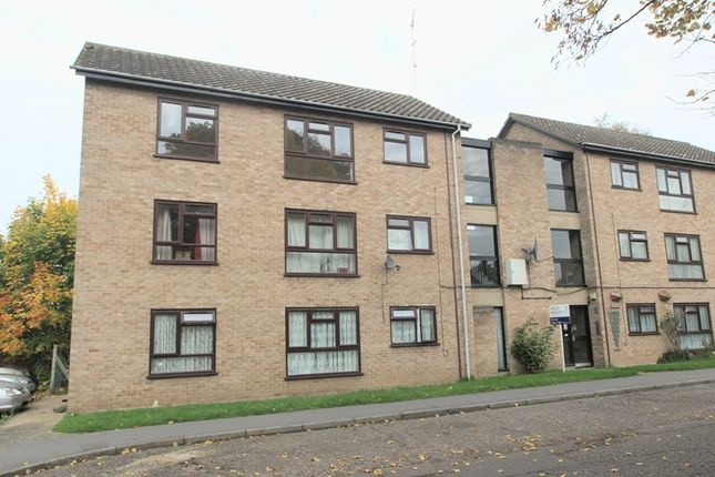 Thumbnail Flat to rent in West Pottergate, Norwich
