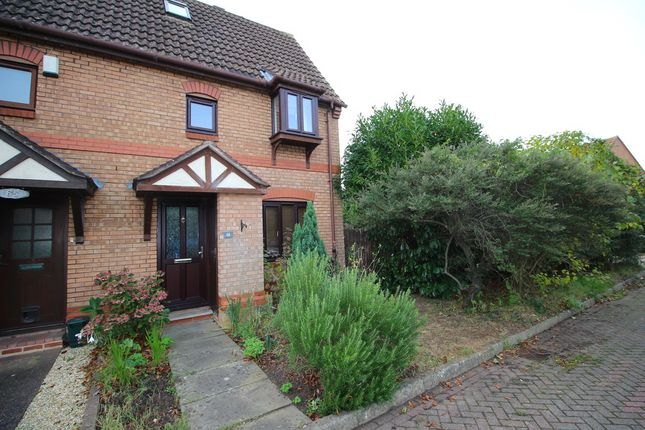 1 bed semi-detached house to rent in Devoil Close, Burpham, Guildford
