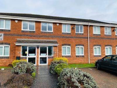 Thumbnail Office for sale in Barford Exchange, Wellesbourne Road, Barford, Warwickshire