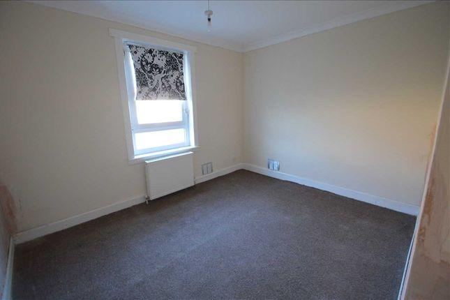 Bedroom 1 of Milton Street, Hamilton ML3