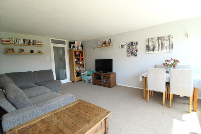 Thumbnail Flat for sale in Meller Close, Beddington