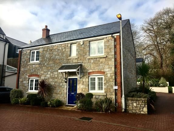 Thumbnail Property for sale in Duporth, St. Austell, Cornwall