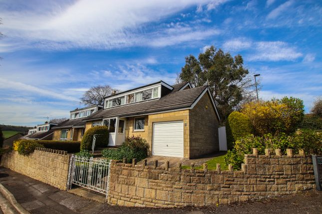 Thumbnail Semi-detached house for sale in Beresford Gardens, Upper Weston, Bath