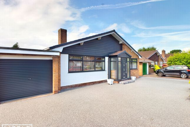 3 bed bungalow for sale in Willow Lane, Appleton WA4