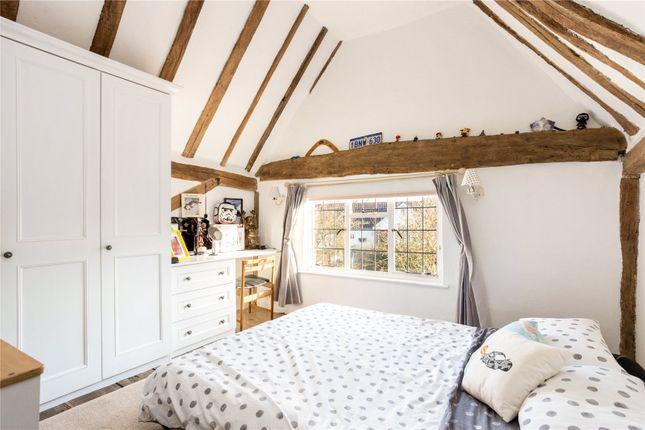 Bedroom of Canfield Road, Hope End Green, Bishops Stortford, Hertfordshire CM22