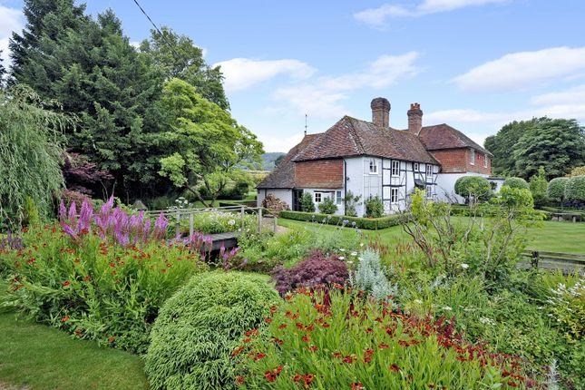 Thumbnail Semi-detached house to rent in Heyshott, Midhurst