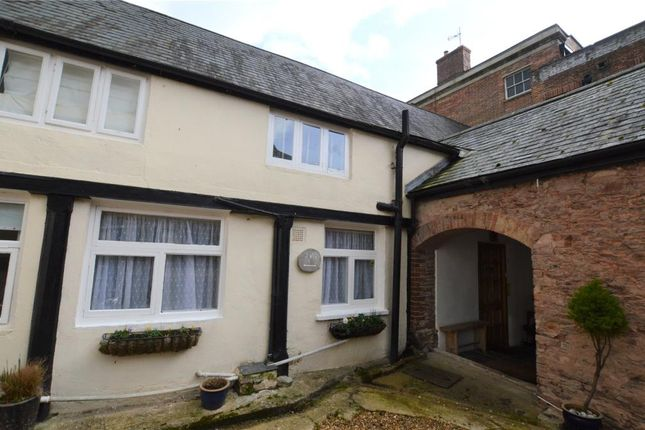 Thumbnail Flat for sale in Walford House, Walford Cross, Taunton, Somerset