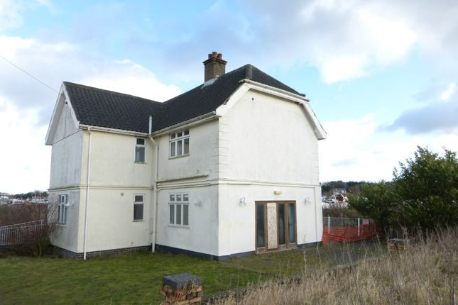 "Thumbnail Detached house for sale in ""Spinnakers"", Beccles Road, St Olaves, Great Yarmouth"
