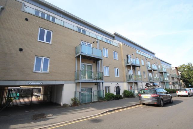 Thumbnail Flat for sale in St. James's Road, Brentwood