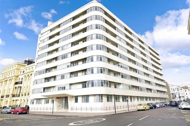 3 bed flat for sale in Kings Road, Brighton, East Sussex