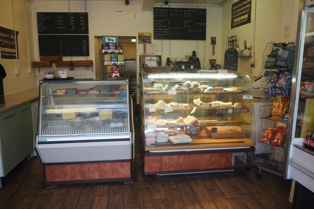 Restaurant/cafe for sale in Cafe & Sandwich Bars YO10, North Yorkshire