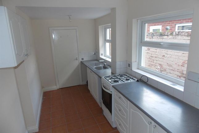 Thumbnail Terraced house for sale in Bow St, Middlesbrough
