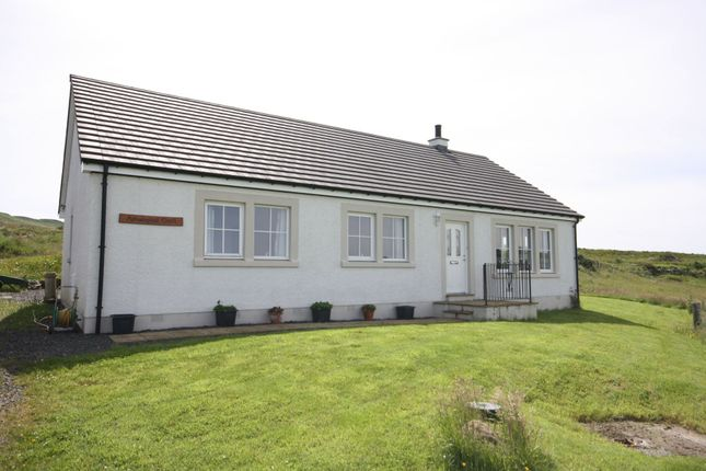 Thumbnail Bungalow for sale in Achadaphail Croft & House Sites, Ardtun, Bunessan, Isle Of Mull