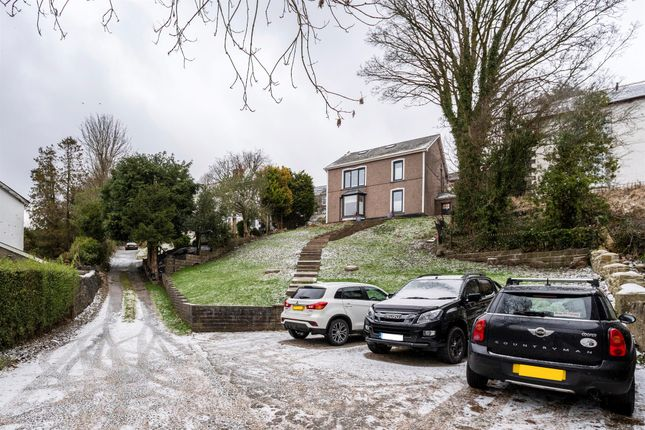 Thumbnail Property for sale in Elmwood, Georgetown, Tredegar