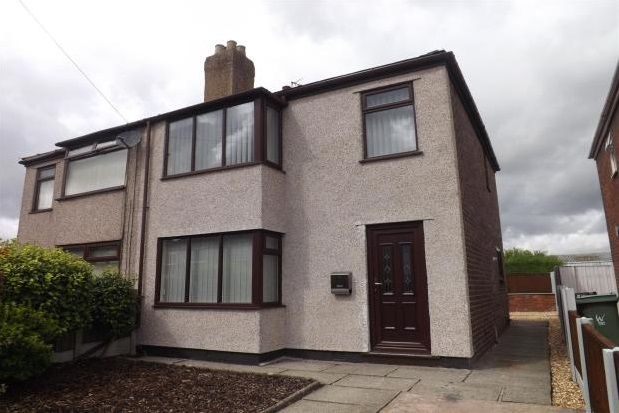 Thumbnail Property to rent in Hilda Street, Leigh