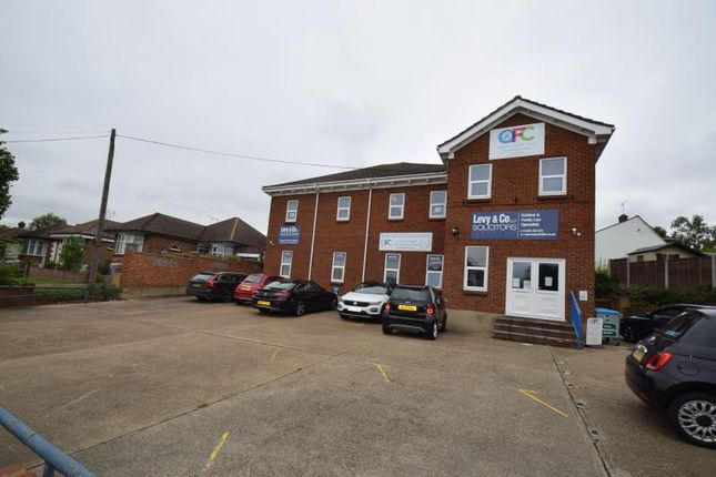 Thumbnail Office to let in Ground Floor, 134-146, High Road, Benfleet