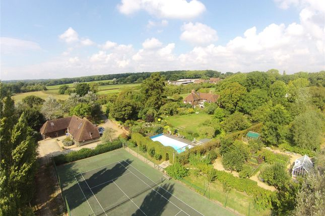 Thumbnail Detached house for sale in Streat Lane, Streat, Hassocks, East Sussex