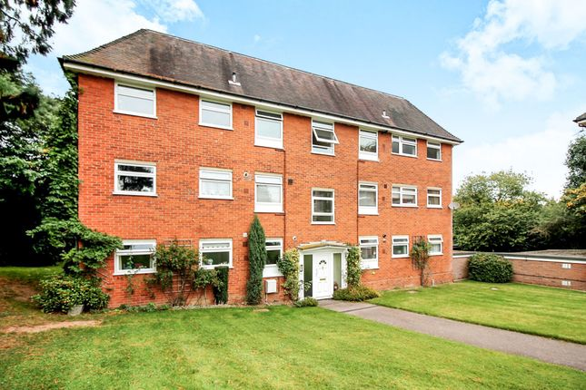 Thumbnail Flat for sale in Acland Avenue, Colchester