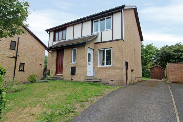 Thumbnail Semi-detached house to rent in Bluebell Meadow, Harrogate