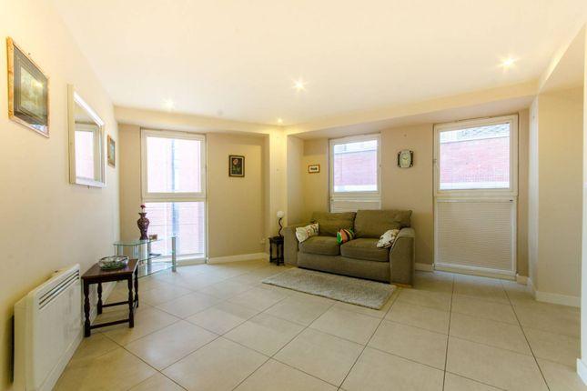 Thumbnail Flat to rent in Portman House, High Road, Wood Green N22, Wood Green, London,