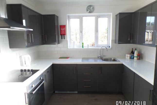 Thumbnail Terraced house to rent in Wordsworth Avenue, Cardiff