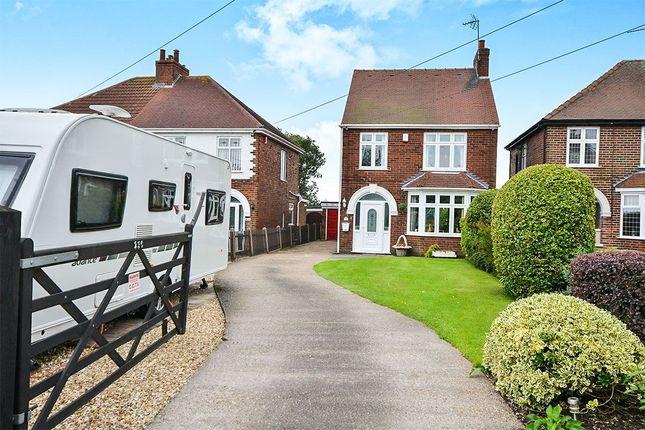 Thumbnail Detached house for sale in Diamond Avenue, Kirkby-In-Ashfield, Nottingham