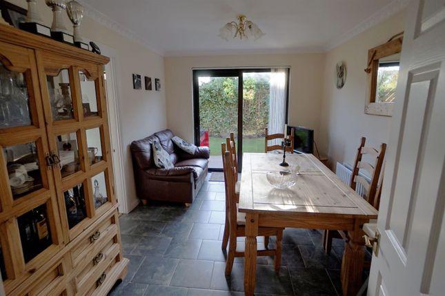 Dining Room of Ardvanagh Close, Newtownards BT23