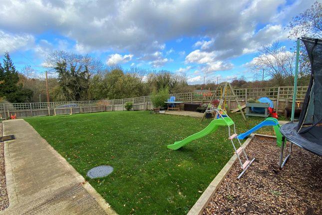 Garden of Church Lane, Little Bytham, Grantham NG33
