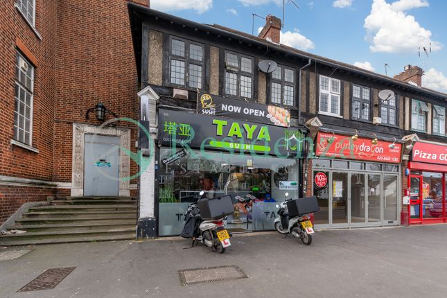 Thumbnail Restaurant/cafe for sale in Brighton Road, Croydon