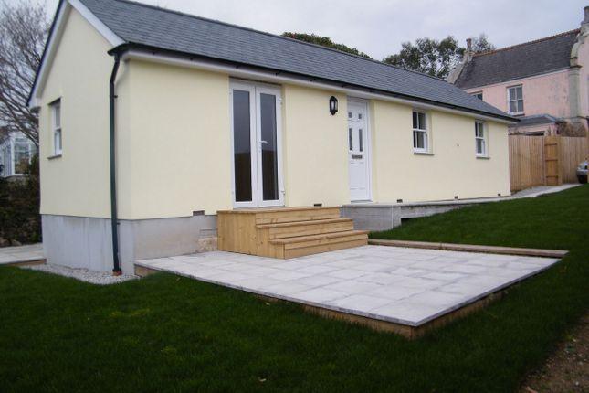 Thumbnail Detached bungalow to rent in Saracen Way, Penryn