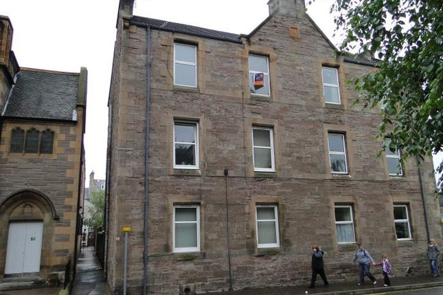2 bed flat to rent in 18C New Row, Perth PH15Qa PH1