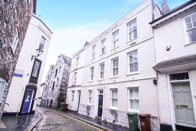 Thumbnail Maisonette for sale in Greyfriars, New Street, Plymouth