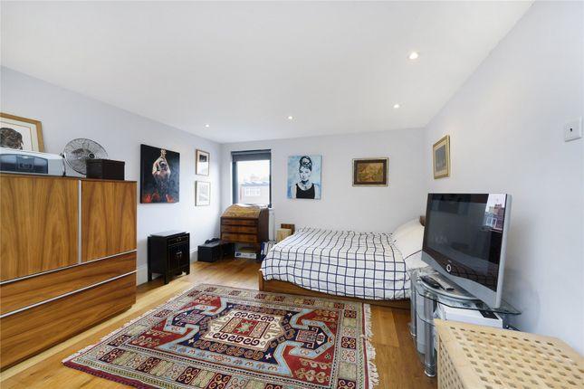 Bedroom of Rusthall Avenue, London W4