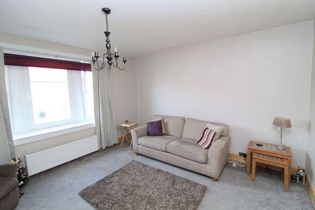 Lounge of Eglinton Place, Kilwinning KA13