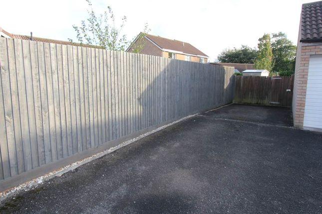 2 bed property to rent in Ceri Road, Rhoose, Vale Of Glamorgan CF62