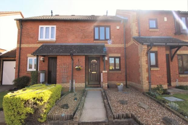 2 bed property to rent in Atherstone Abbey, Bedford MK41