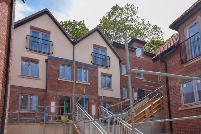 Thumbnail Semi-detached house for sale in Bagdale, Whitby