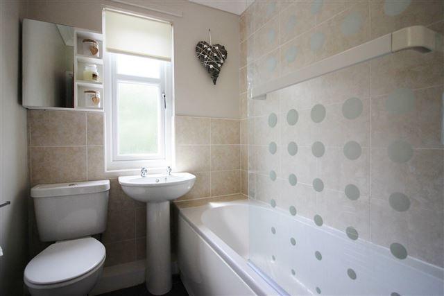 Bathroom of Retford Road, Handsworth, Sheffield S13