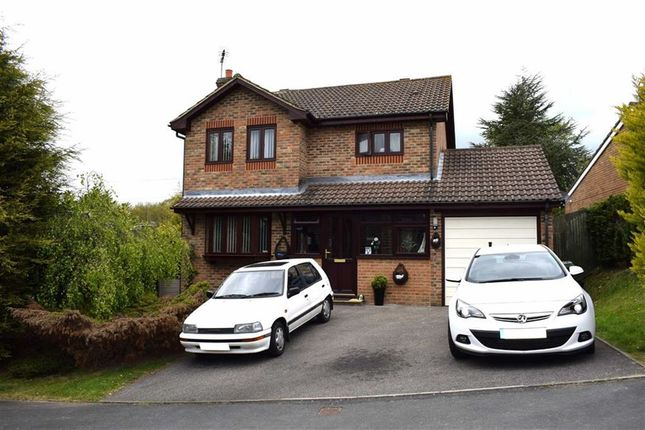 Thumbnail Property for sale in Delaware Drive, St Leonards-On-Sea, East Sussex