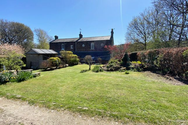 Thumbnail Semi-detached house for sale in Royds Wood, Off Redburn Drive, Shipley