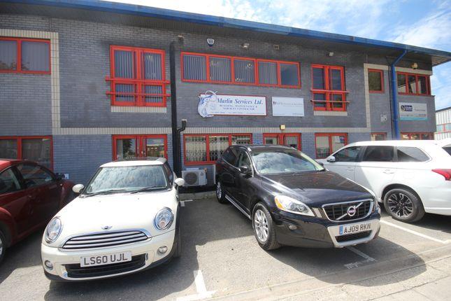 Thumbnail Property to rent in Sarum Complex, Salisbury Road, Cowley, Uxbridge