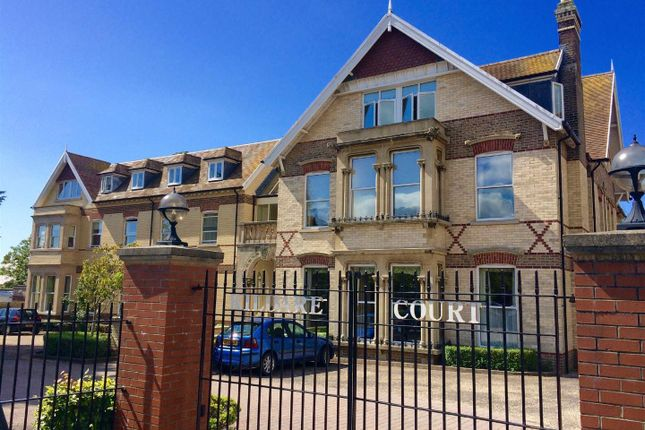Thumbnail Flat for sale in Dorchester Road, Weymouth