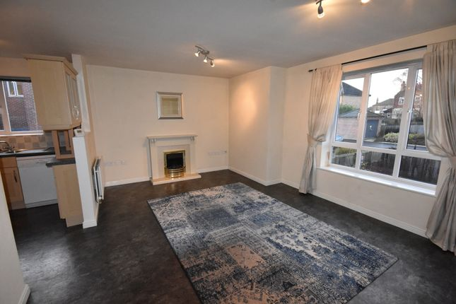 Thumbnail Flat for sale in Companions Close, Wickersley, Rotherham