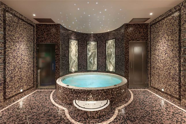 Bathroom of Draycott Place, Chelsea, London SW3