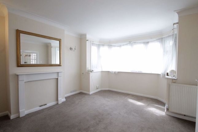 Thumbnail Semi-detached house to rent in Laurel View, London