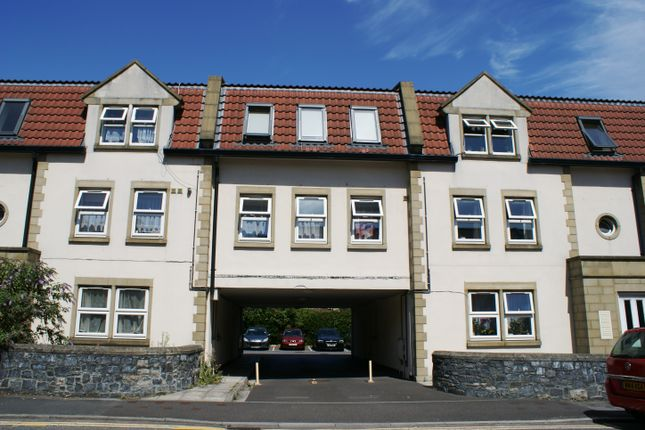Thumbnail Flat to rent in Brighton Road, Weston Super Mare