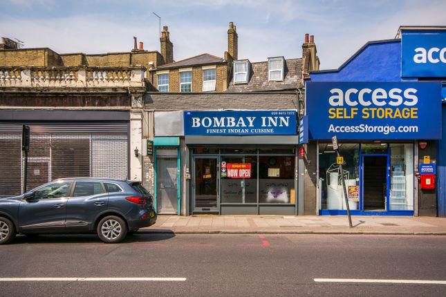 Thumbnail Restaurant/cafe to let in Brixton Hill, Brixton