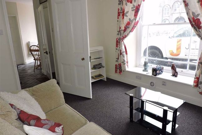 1 bed flat for sale in New Street, St. Davids, Haverfordwest SA62