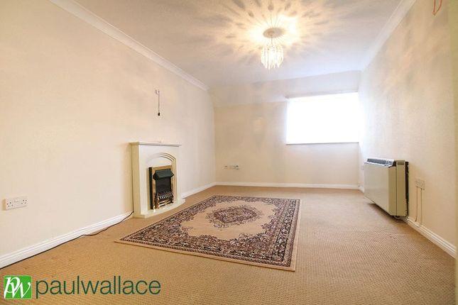 Lounge of Bishops Court, Churchgate, Cheshunt, Waltham Cross EN8