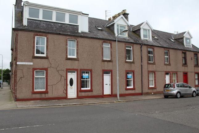 Thumbnail Flat to rent in Glenfinlas Street, Helensburgh